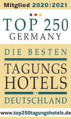 Die besten Tagungshotels Deutschlands